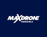 MAXDRONE Venezuela