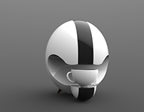 SnT Coffee Machine