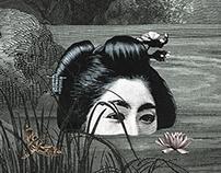 En el Japón fantasmal