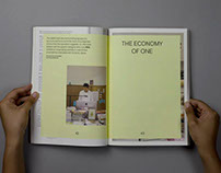 The Design Society Journal : ORDER