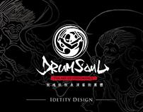 Drumsoul: Visual Identity