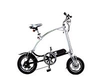 Kyros - Electric Bicycles