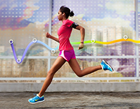 Nike+ Relaunch