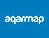 Aqarmap App - UI/UX