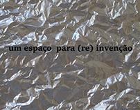 LOFT // 1 espaço para (re)invenção