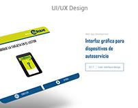 Tullave App - UI/UX Design