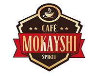 Café Culturel : MOKAYSHI