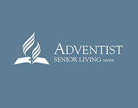 Adventist Senior Living (NNSW) - Branding