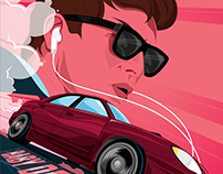 Baby Driver—Sony Pictures