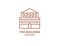 The National Building Museum rebrand