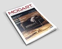 Furniture Magazine - Mobilya Dergisi