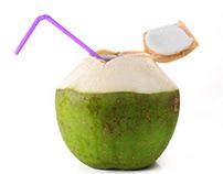 cara langsing diet air kelapa
