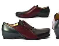Hepetalis Shoes for men