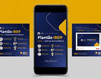 Comunicação Visual   Plantão IBDP
