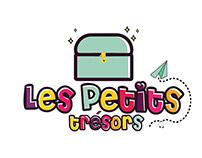Les Petits Tresors Logo