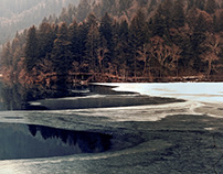Surreal Worlds | JiuZhaiGou