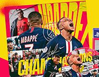 FIFA 21 Concept Cover