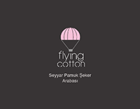 Flying Cotton