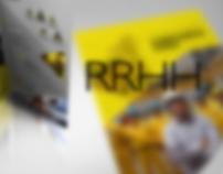 Brochure RRHH