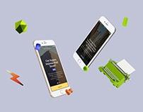 Newsify - News App UI Kit