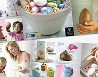 Woolworths, South Africa, Easter Catalogue