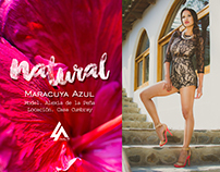 #natural by Maracuya Azul