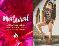 #natural by Maracuya Azul