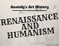 Art History: Renaissance & Humanism | Anatoly Vanetik