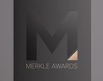 Merkle Awards Redesign Program