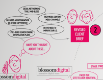 blossomdigital - creative digital team