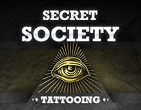 Secret Society Tattooing