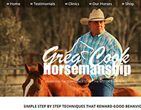 Horse Manship: WordPress, eCommerce