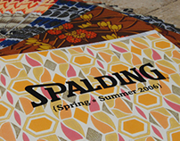 Spalding - Sixies Collection