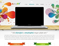 Advertplus.sk identity