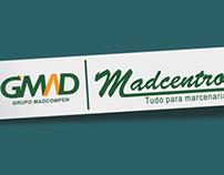 Anúncios GMAD Madcentro
