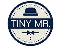 Tiny Mr. logo