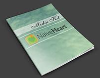 [ Media Kit ] Naive Heart