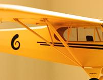 Get Bold Design Airline