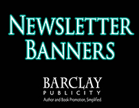 Newsletter Banners