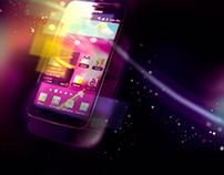 Galaxy S Ad