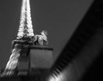 La Ville Lumière - 2011
