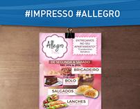 Flyer - Allegro