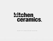 Kitchen ceramics