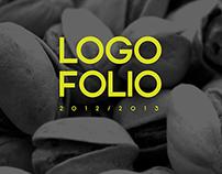 Logofolio 2012 / 2013