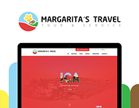 MARGARITA`S TRAVEL