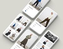 Kinetta — online shop
