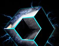 Cubism Logo - Revival & Logo Redesign