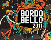 Bordobello (AIGA Colorado Fundraiser)