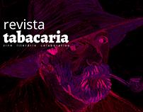 Revista Tabacaria (Primeira Edição)
