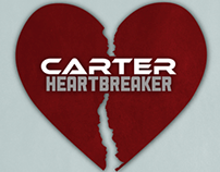 'Heartbreaker' Single Cover